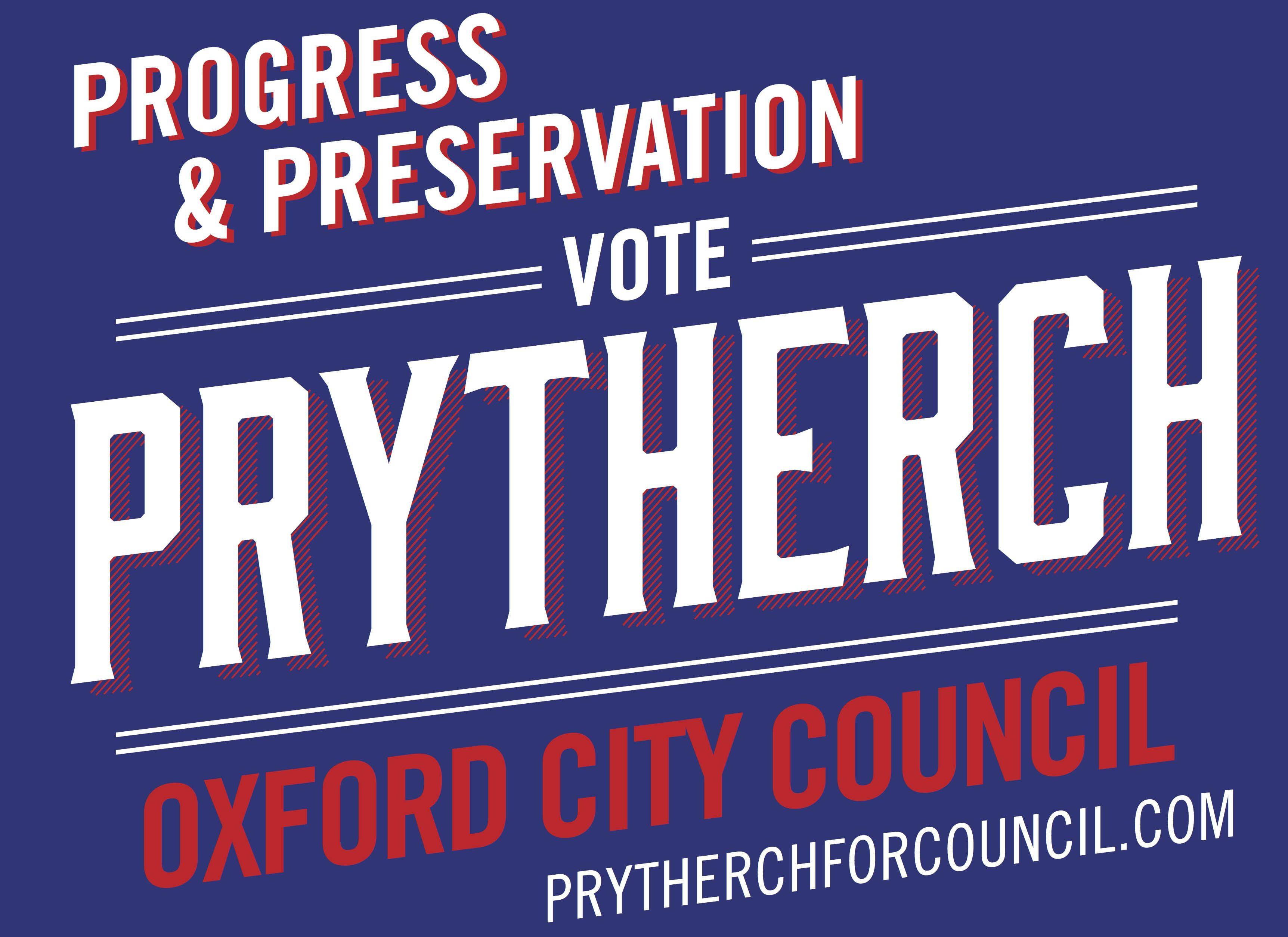 David Prytherch, Councilor